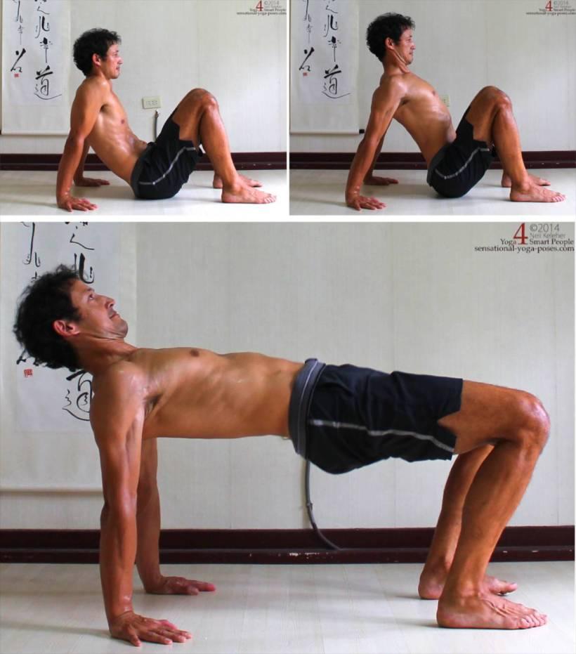 Reddit Bodyweightfitness Move | Kayafitness co