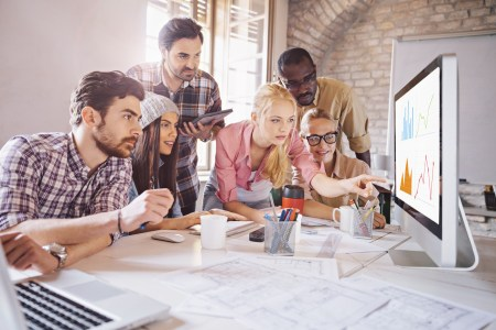 5 Ways Agencies Use LeanScout to Increase Productivity