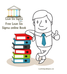 Free Lean Six Sigma Book -pdf -ebook
