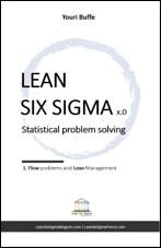 book lean six sigma
