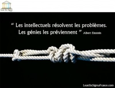 Citations-Six-Sigma-Albert-Einstein