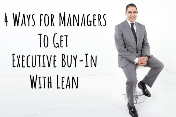 Managers to get buy-in