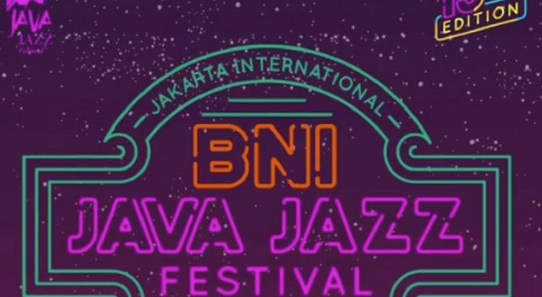 Java Jazz 2019