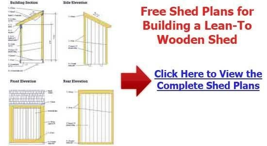Pdf Diy Lean To Storage Shed Plans Diy Free Plans Download Build