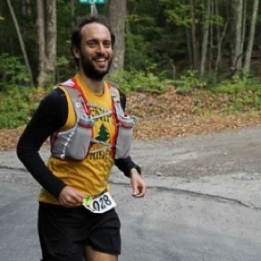 LEAP-Coaching Trail and Ultra Runner Gaston Fiore from Connecticut