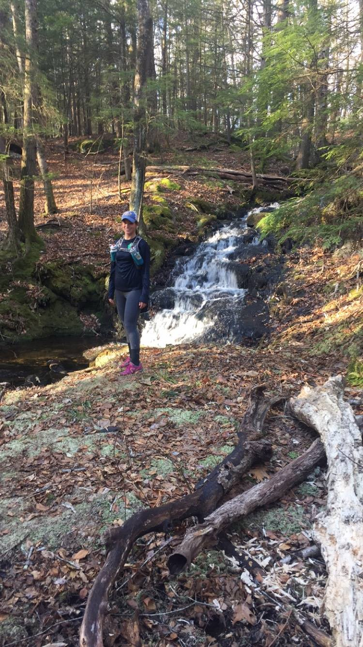 Jordan | Connecticut, USA | Ultramarathon
