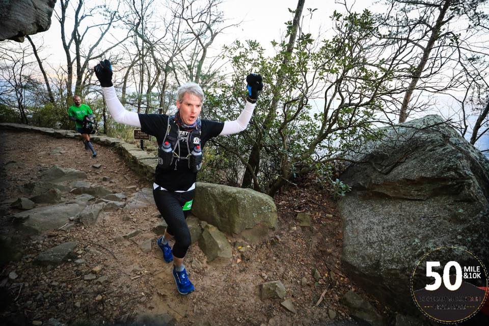 David | Tennessee, USA | Ultramarathon