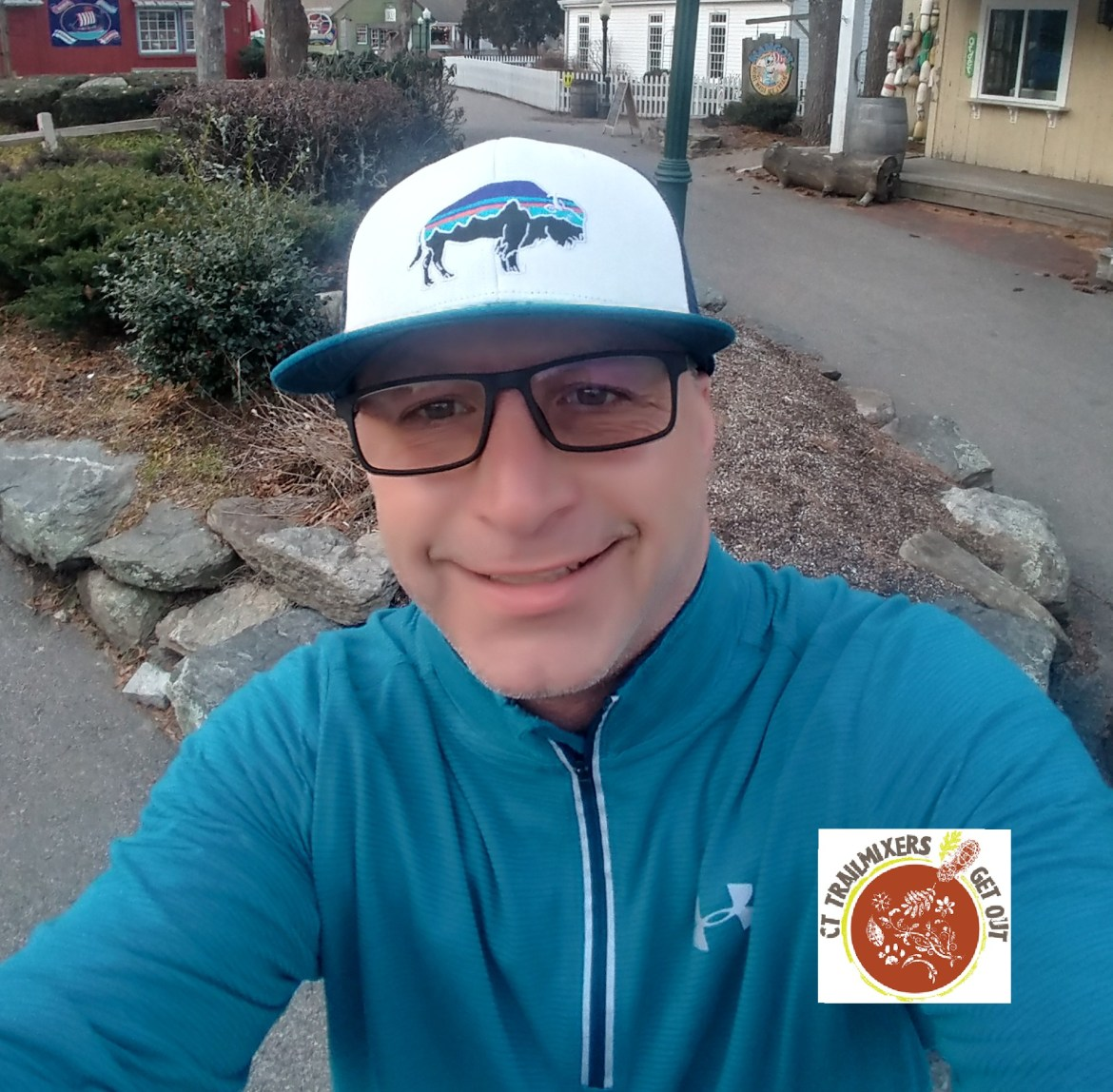 James | Connecticut, USA | Ultramarathon