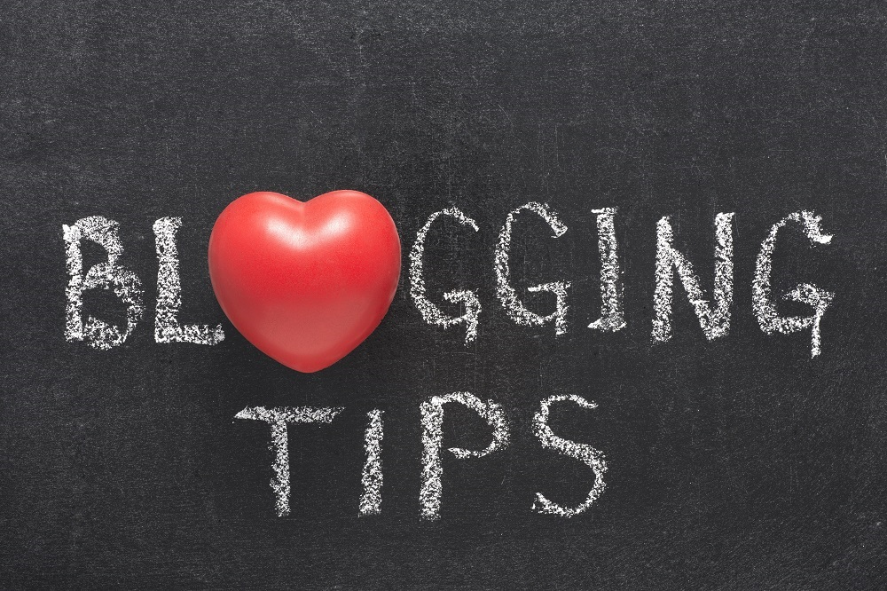 5 Blogging Tips for Small Business Owners
