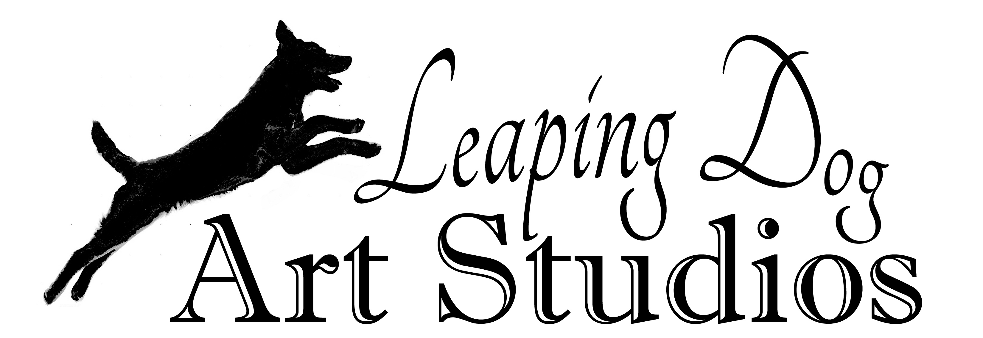 Leaping Dog Art Studios