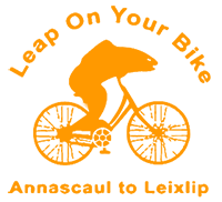 Leap On Your Bike