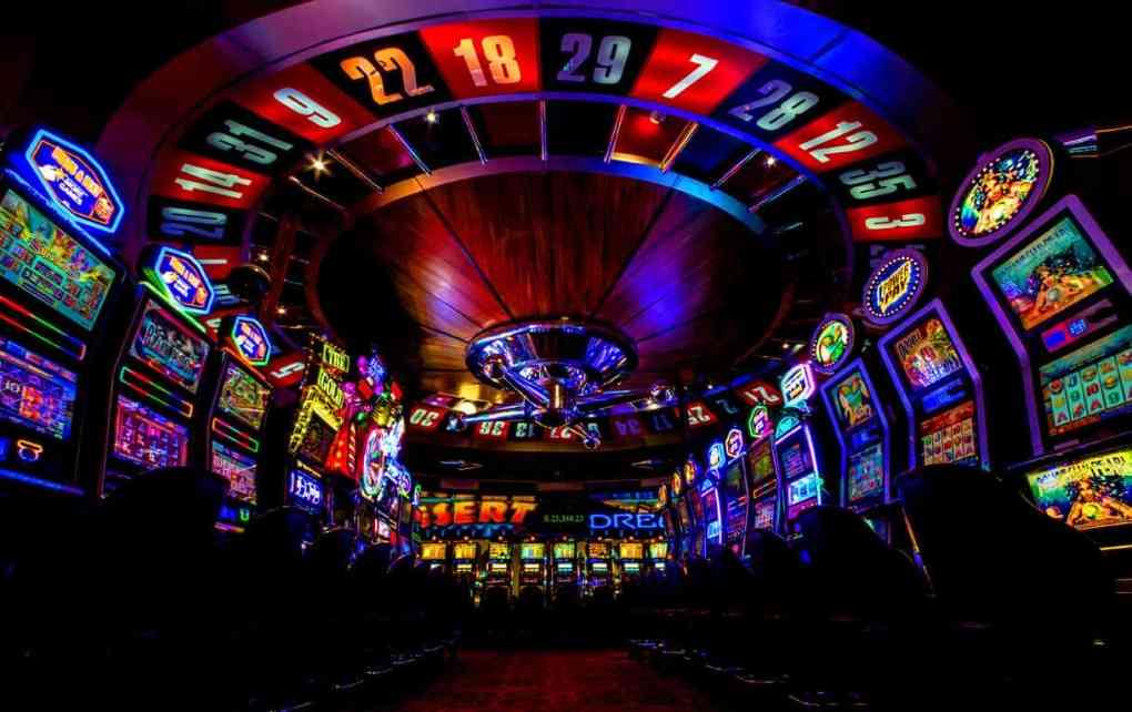 arreter de jouer au casino