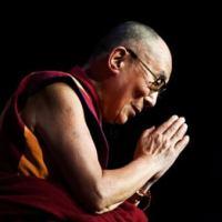 A mensagem de Dalai Lama sobre a pandemia do coronavírus