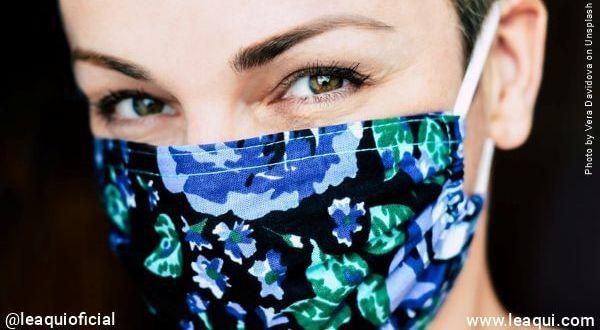A Universidade Oxford desfaz a confusão sobre o uso de máscaras faciais