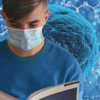 Impacto da pandemia em adolescentes: análise da Johns Hopkins