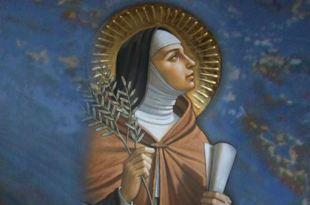 imagem de Santa Clara