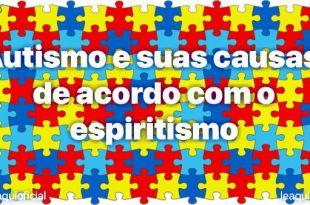 quebra cabeças símbolo do autismo autismo e espiritismo