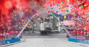 A pandemia desfila nas avenidas do não carnaval
