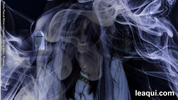 emoções perturbadas e obsessão
