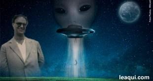 Os extraterrestres do bem, conforme Chico Xavier