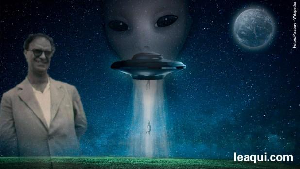 extraterrestres conforme Chico Xavier