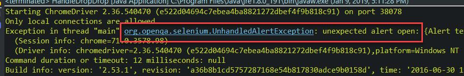 How to Capture Screenshot Using Robot class in Selenium
