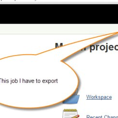 Import and export jobs in Jenkins