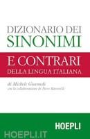 Italian Opposite Words