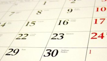 How can I iterate through all dates in a range? | Learn Java