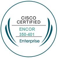 الإنتقال إلى كورس (ENCOR) 350-401