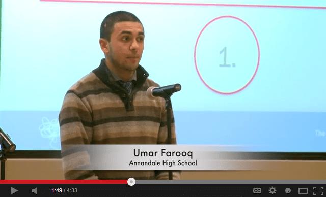 Umar Coffee House video