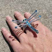 dragonfly-ring-silver-aquamarine-display-left
