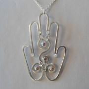 hamsa-pendant-silver-moonlight-detail