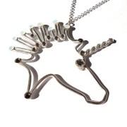 unicorn-pendant-silver-main-right