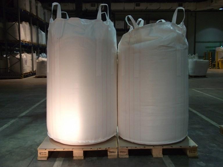 tubular bulk bags