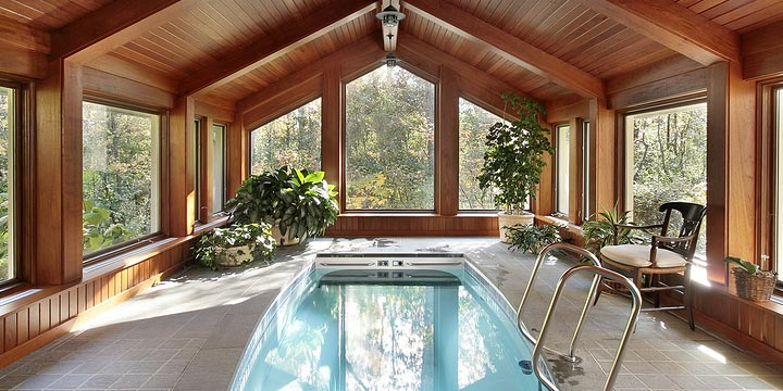 5 Benefits Of Using A Dehumidifier In Indoor Pools & Spas