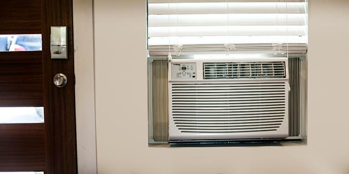 7 Common Questions About Window Air Conditioners