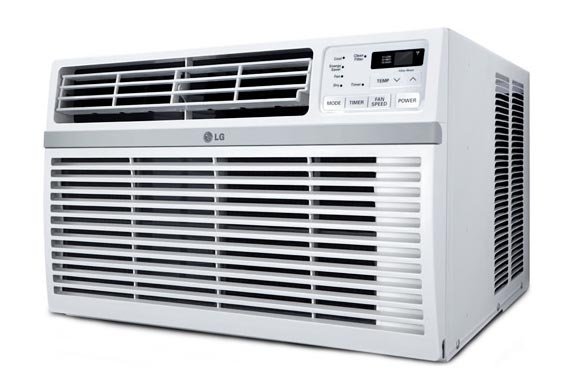 Electrical Requirements For Window Air Conditioners