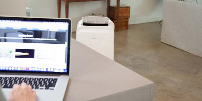 Apartment Portable Air Conditioners