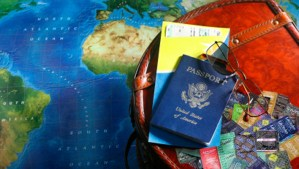 Travel Condoms- Preparing for International Visits