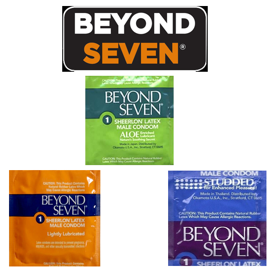 beyond seven products
