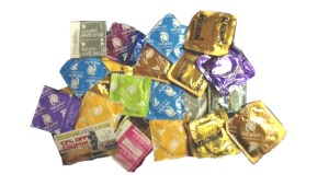 Condom Depot Sampler Review: Trojan Sampler