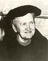 Helen Lansdowne Resor