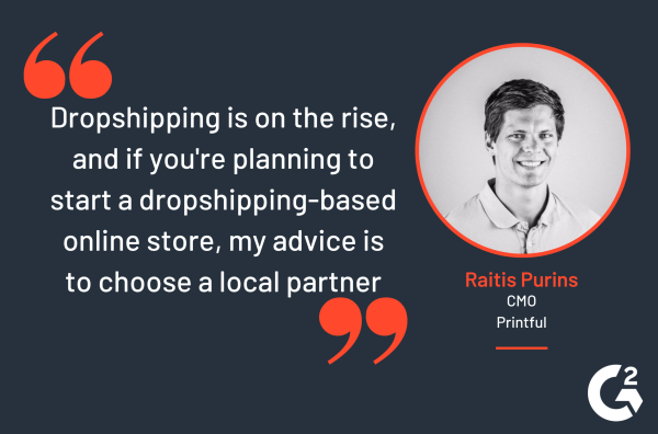 e-commerce business ideas from raitis purins
