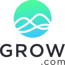 Grow.com logo