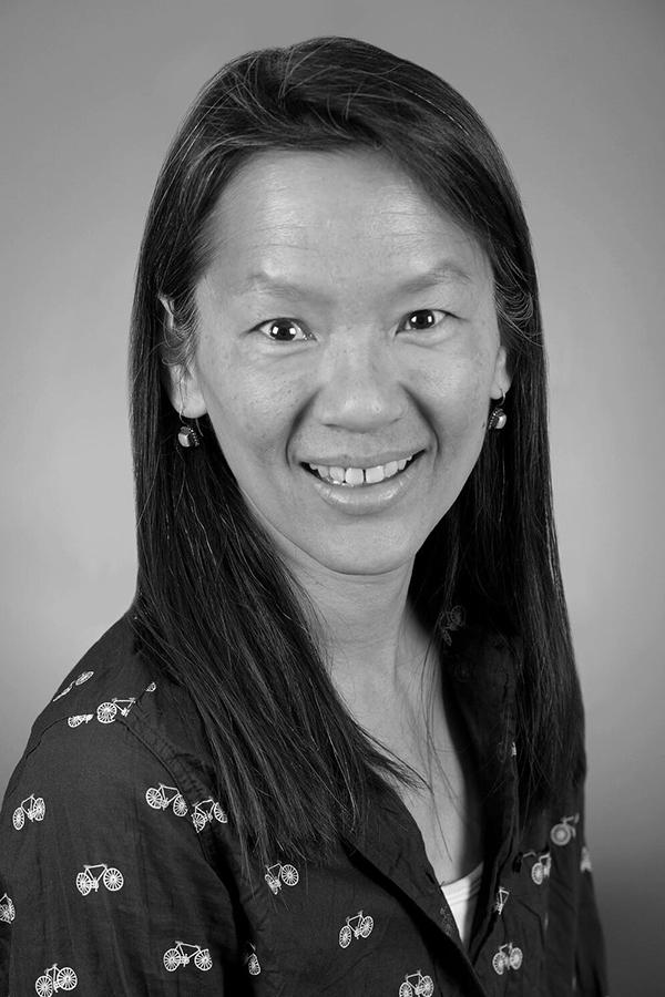 Charlotte Mao, MD MPH