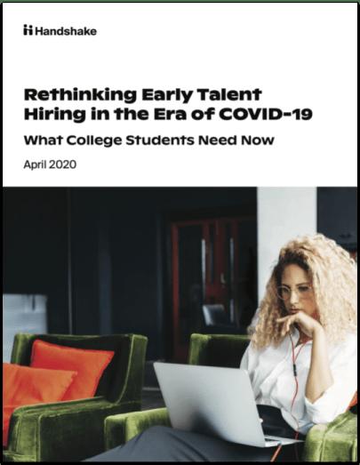 Report: COVID-19 employer recruiting trends