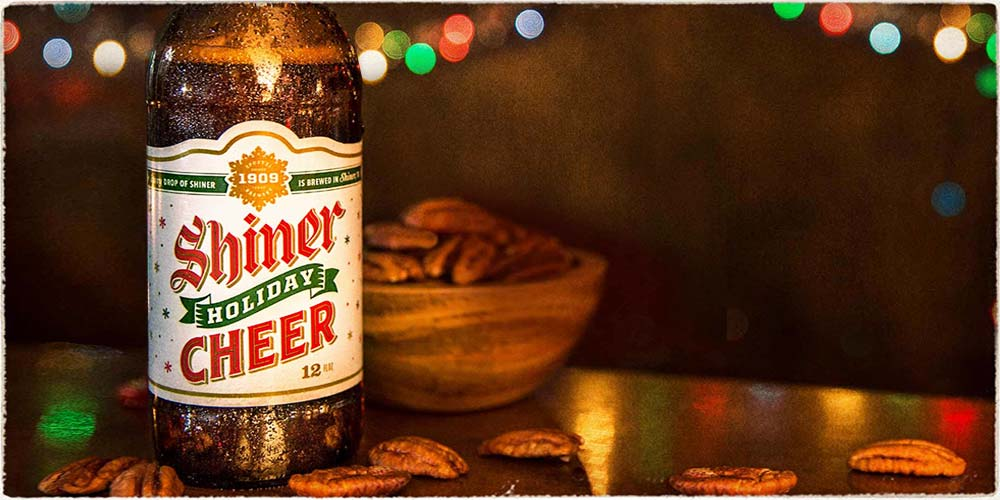 Shiner Holiday Cheer Review Tis The Season With A