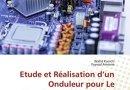 Etude et Réalisation d'un Onduleur pour Le Chauffage par Induction: Par Microcontrôleur (ARDUINO) (OMN.UNIV.EUROP.) (French Edition)