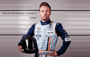 David Heinemeier Hansson Photo